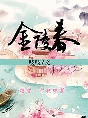 金陵春(千夜婧宸)有声小说